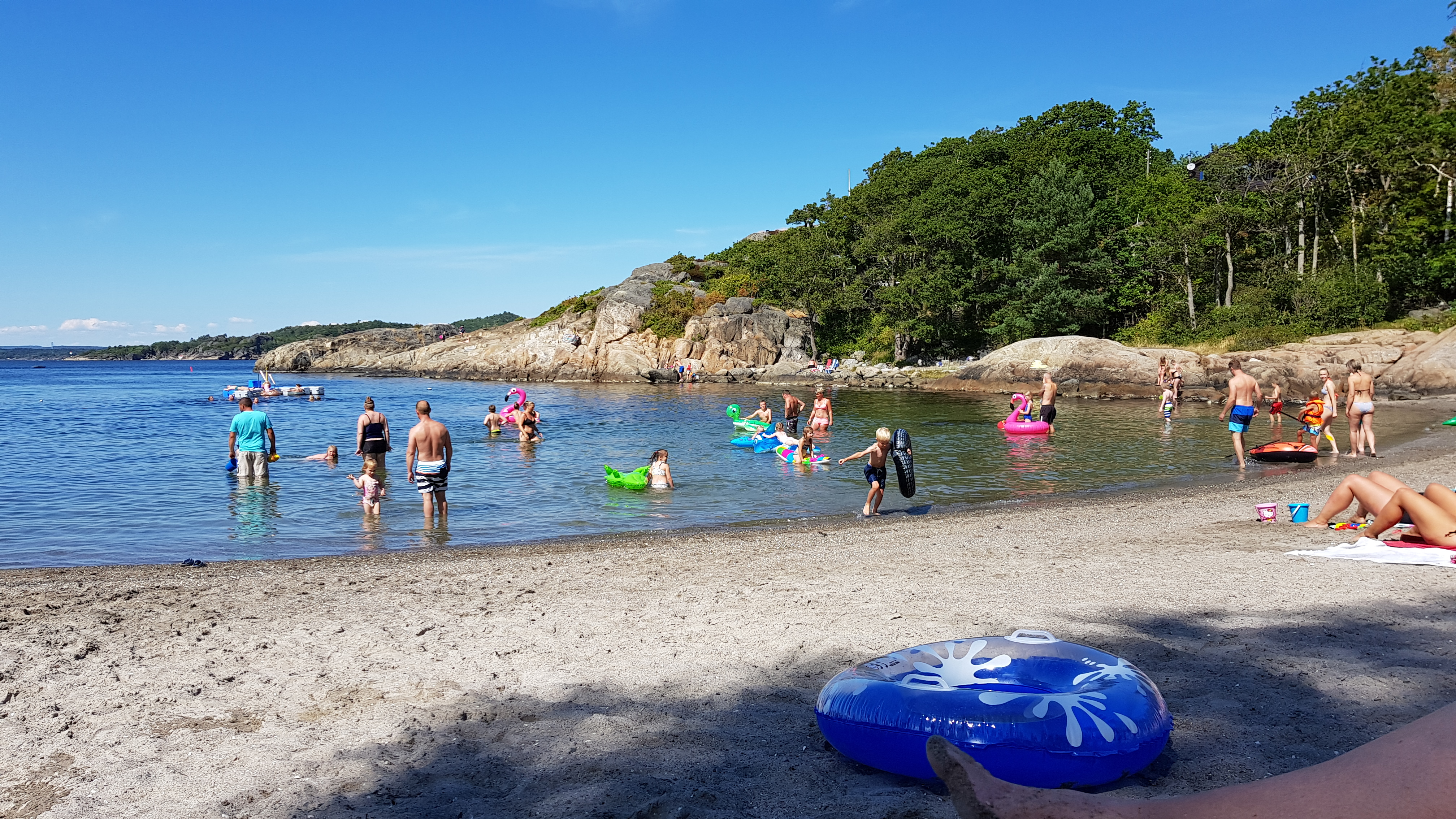 Helårs campingplasser østlandet